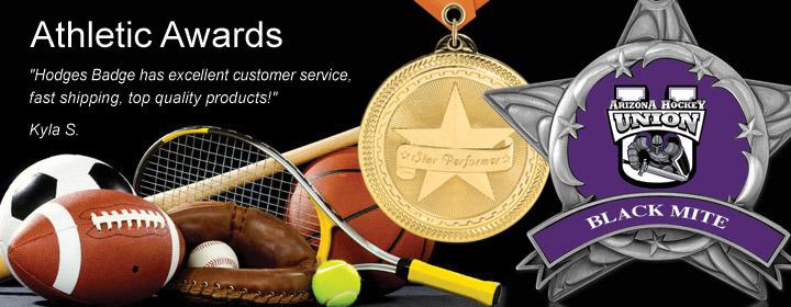 Athletic Awards