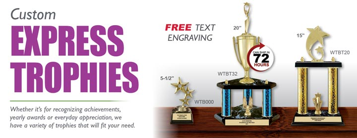 Express Trophies