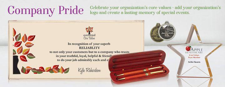 Company Pride Awards