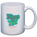 Custom Ceramic Coffee Mugs