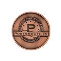 HG Award Medal Coin