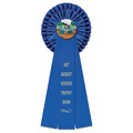 Barnet Rosette Award Ribbon