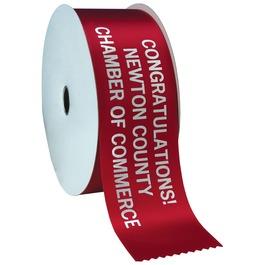 Award Ribbon Roll