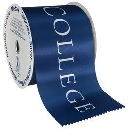 multicolor award ribbon roll 6 wide 100yds hodges recognition awar