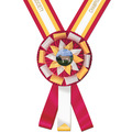 Newmarket Award Sash