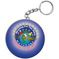 3&quot; Button Keychain