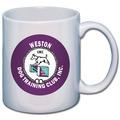 Dog Show Coffee Mugs
