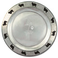 Sheep Rim Pewtarex™  Award Plate