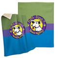 Fully Printed Custom Dog Show Towel