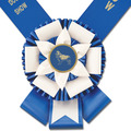 Doncaster Dog Show Award Sash
