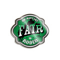 Fair, Festival & 4-H Lapel Pins - Photo Printed