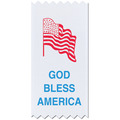 God Bless America Ribbon