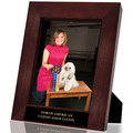 Mango Wood Engravable Picture Frame