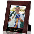 Mango Wood Fair, Festival & 4-H Award Frame