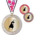 Dance GEM Medal