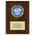 XBX Medal Gymnastics, Cheer & Dance Award Plaque