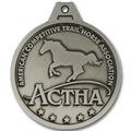 HG Horse Show Award Medal