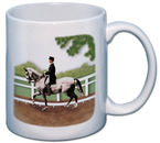 Equestrian Coffee Mugs