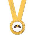 Olympian Horse Show Award Sash