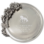 Pewtarex� Iris Horse Show Award Tray