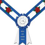 Easton Horse Show Award Sash w/ Roses