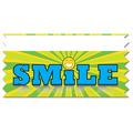 Smile Ice-Breaker Ribbon