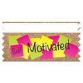Self Motivated Ice-Breaker Ribbon