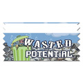 Wasted Potential Ice-Breaker Ribbon