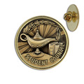 Student Council Lapel Pin