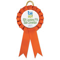 Littleton Rosette - Custom Award