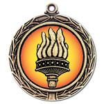 LXC Medal