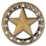 RS Medal