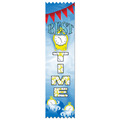 Best Time Award Ribbon