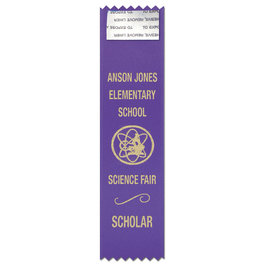 Tape Top Award Ribbons