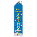 Most Improved Swimmer Ribbon
