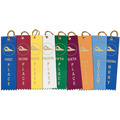 Stock Swimming Award Ribbon