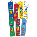 Colorful, Fun, Place Award Ribbon