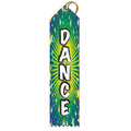 Dance Award Ribbon