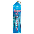 Everyone Is A Winner - Swim Award Ribbon