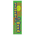 Student of the Week Award Ribbon
