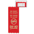 Say No Red Ribbon