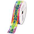 Awesome Award Ribbon Rolls
