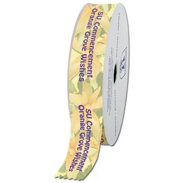 Multicolor Award Ribbon Rolls