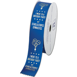 Award Ribbon Roll