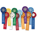 Torch Stock Rosettes