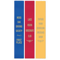 Fair, Festival & 4-H Rosette Replacement Streamers