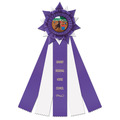 Finchley Horse Show Rosette