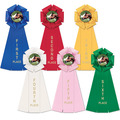 Stock Beauty Rosette