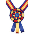 Newmarket Award Sash