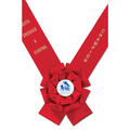 Bainbridge Horse Show Award Sash